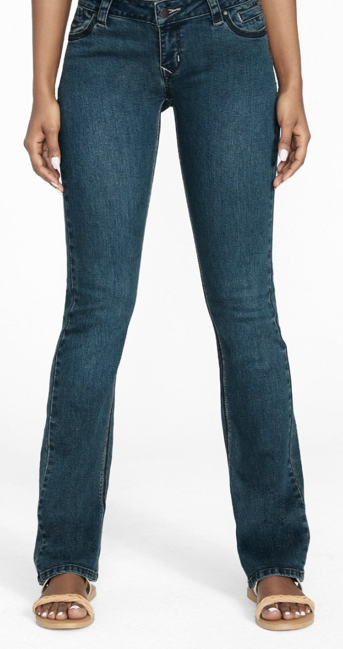 tall womens jeans bootcut